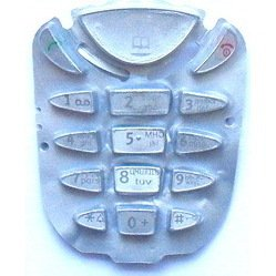 Клавиатура для Siemens C55 (767)