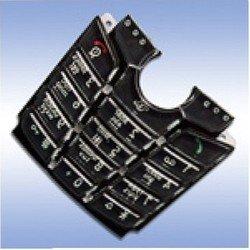 Клавиатура для Siemens S65 (3482) (русские буквы)