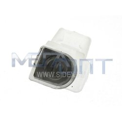 Кнопка включения для Sony Ericsson K700 (5036) (пластик)