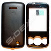 Корпус для Sony Ericsson W100 (13972) (черный) - Корпус для мобильного телефонаКорпуса для мобильных телефонов<br>Потертости и царапины на корпусе это обычное дело, но вы можете вернуть блеск своему устройству, поменяв корпус на новый.<br>