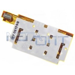 Подложка клавиатуры для Sony Ericsson W950 (6903)