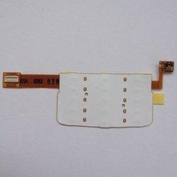 Подложка клавиатуры для Sony Ericsson W960 (15857)