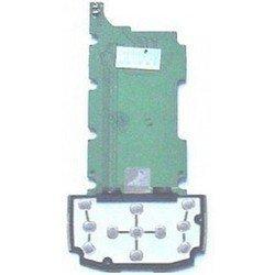 Подложка клавиатуры для LG KE970 (14383)