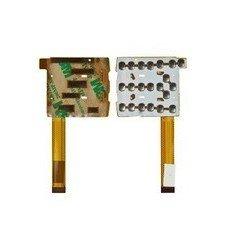 Подложка клавиатуры для LG KP220 (14384)
