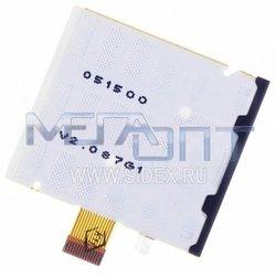 Подложка клавиатуры для Nokia 5000 (8612)