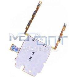 Подложка клавиатуры для Nokia 5130 (9694)