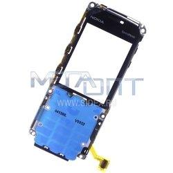 Подложка клавиатуры для Nokia 5310 со стеклом (9213)