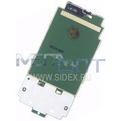 Подложка клавиатуры для Nokia 6111 (6891)