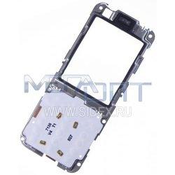 Подложка клавиатуры для Nokia 6120 с рамкой дисплея (10288)