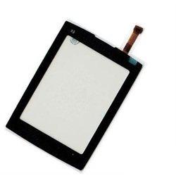 Тачскрин для Nokia X3-02 (13686) (черный)
