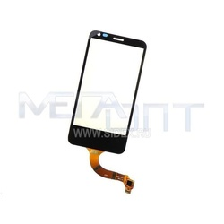 Тачскрин для Nokia Lumia 620 (15235) (черный)