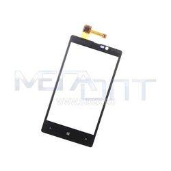 Тачскрин для Nokia Lumia 820 (15327) (черный)