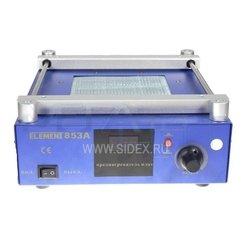 Преднагреватель платы инфракрасный ELEMENT 853A (15300)
