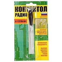 Клей токопроводный Контактол Р (2 гр.) (8950)