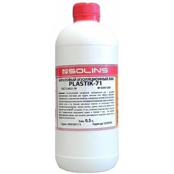 Лак акриловый для печатных плат Plastik 71 (500 мл) (15573)