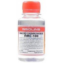 Силиконовое масло ПМС-100 (100 мл) (13049)