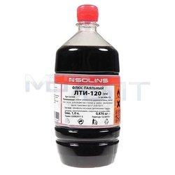 Флюс паяльный ЛТИ-120 (15441) (1 л)