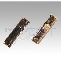 Разъем зарядки для Motorola V60, V66, V70, T720 (1369)