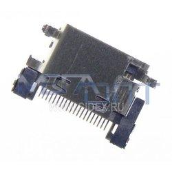 Разъем зарядки для Samsung D720, E350, X810 (6275)