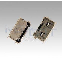 Разъем зарядки для Samsung F210, F330, L600, M600, j200, j210 (6047)