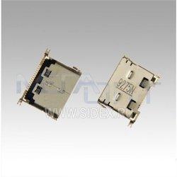 Разъем зарядки для Samsung E790, E570, E420, X830, C520, E200 (6001)