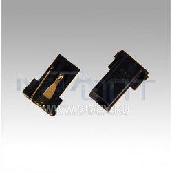 Нижний разъем для Nokia 6131, 6233, 6270, 7360, N70, N90 (5382)