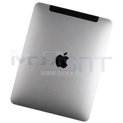 Крышка задняя iPad версия 3G