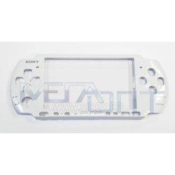 Панель передняя для Sony PSP 3000 (9224) (белая)