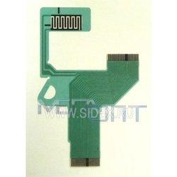 Шлейф правых кнопок управления Sony PSP 1000 (7492)