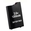Аккумулятор Sony PSP 1000 (1200mAh) - Запчасть для PSPЗапчасти для PSP<br>Аккумулятор рассчитан на продолжительную работу и легко восстанавливает работоспособность после глубокого разряда.<br>