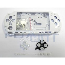 Корпус в сборе для Sony PSP 2000 белый