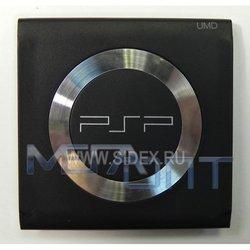 Крышка UMD для Sony PSP 1000 (8379) (черная)
