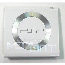 Крышка UMD для Sony PSP 2000 (8385) (белая)