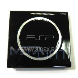 Крышка UMD для Sony PSP 3000 (8386) (черная)