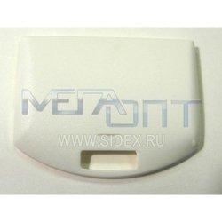 Крышка аккумулятора для Sony PSP 1000 (9044) (белая)
