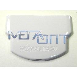 Крышка аккумулятора для Sony PSP 2000 (9045) (белая)