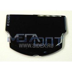 Крышка аккумулятора для Sony PSP 3000 (9495) (черная)