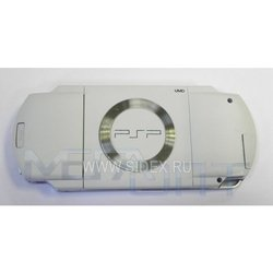 Панель задняя для Sony PSP 1000 (9336) (белая)