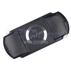 Панель задняя для Sony PSP 1000 (6989) (черная)