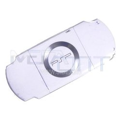 Панель задняя для Sony PSP 2000 (9225) (белая)