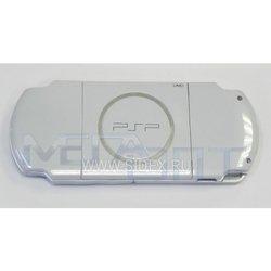 Панель задняя для Sony PSP 3000 (9678) (белая)