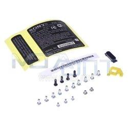 Ремкомплект 2 в 1 для PSP 3000 (11275)