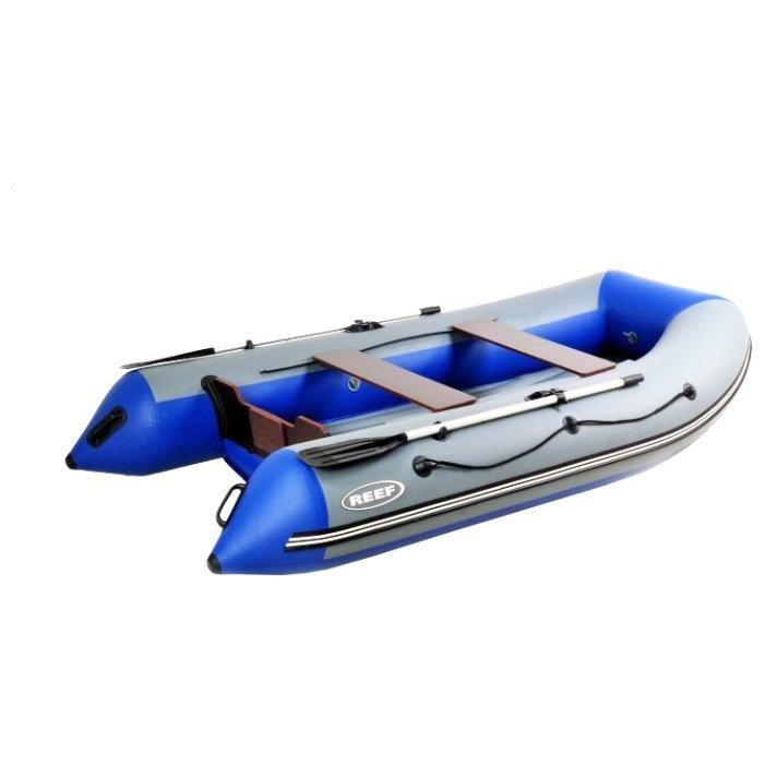 лодка грузоподъемность 400 кг
