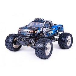 Радиоуправляемая машина Pilotage Monster One Pro EP (RC17433) (синий)