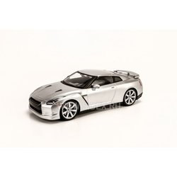 ���������������� ������ MJX Nissan GT-R 2wd (�����������)