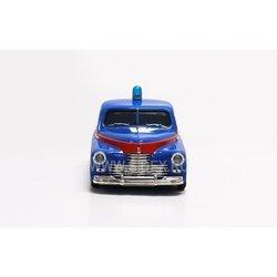 Радиоуправляемая машина Pilotage Победа милиция (RC9367) (синий)