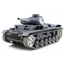 ���������������� ���� HENGLONG Panzer III Ausf.L (�����)