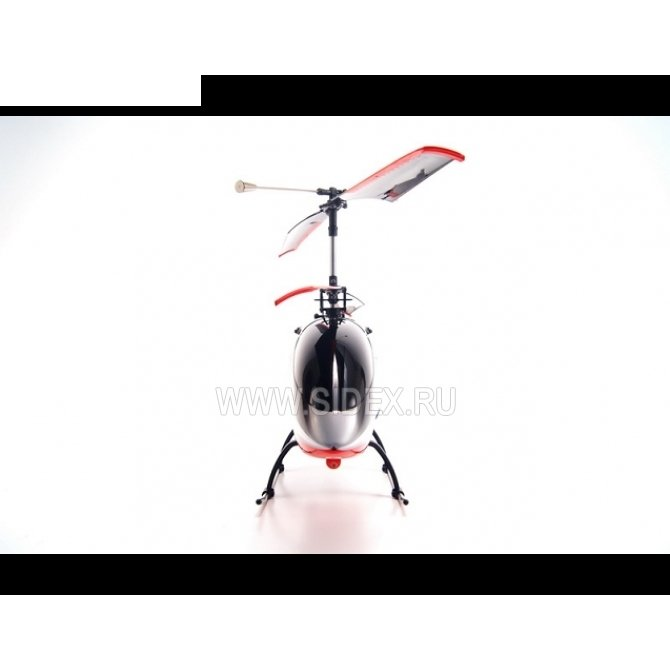 вертолет соосной схемы mjx