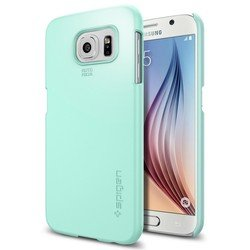 ��������� ����-���� ��� samsung galaxy s6 thin fit series (spigen sgp11310) (������)