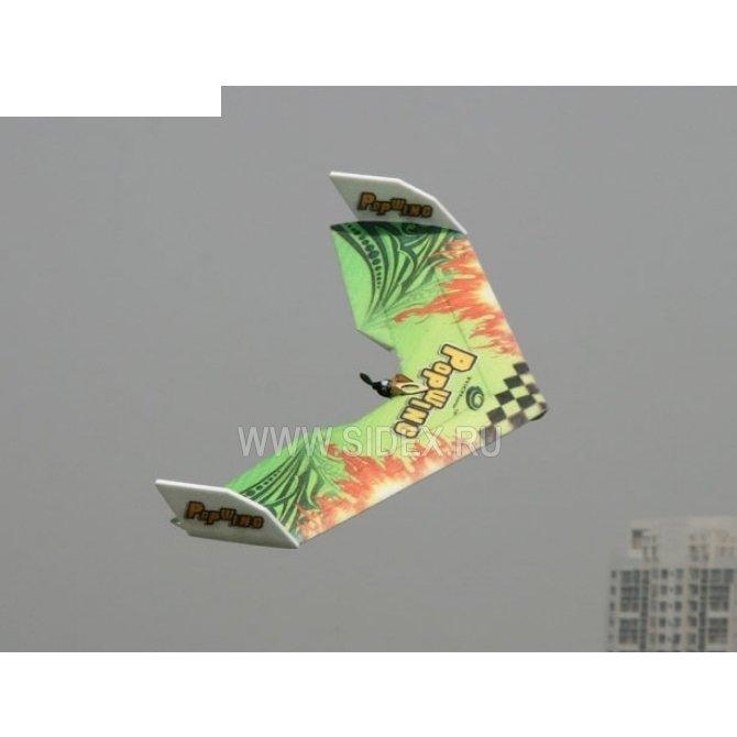 """самолет схемы """"летающее"""